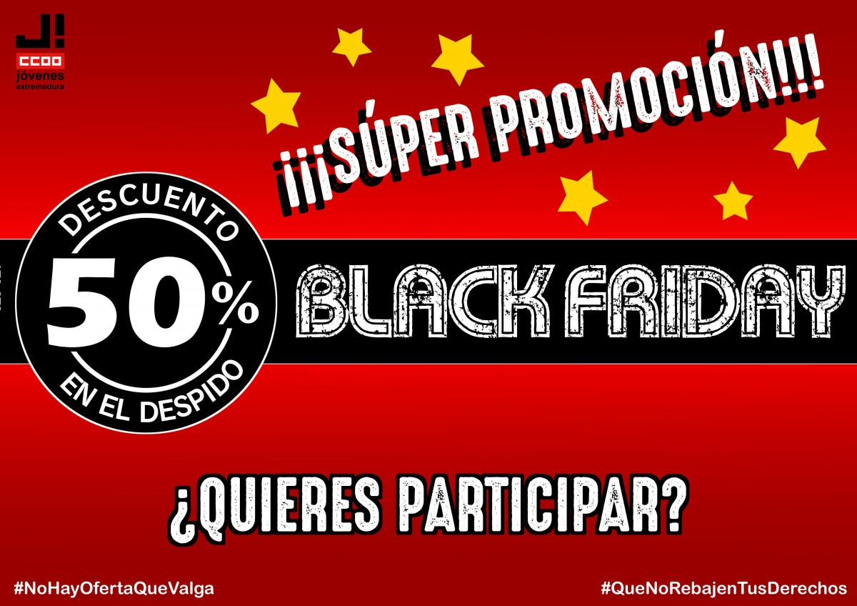 #OfertaBlackFriday
